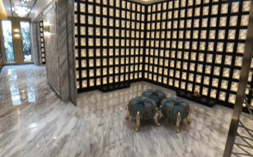 榮華廳 ( 中式禮堂,雙人位)